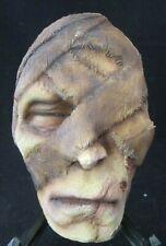 Mummy Half Head Resin Model Kit - unpainted