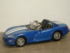 Dodge Viper - Universal Hobbies 1:43 *38436