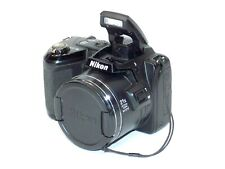 Nikon COOLPIX L120 14.1MP Digital Camera Only