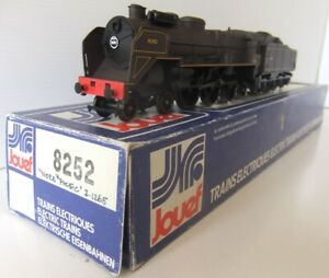 JOUEF (now HORNBY) 8252 SNCF NORD Pacific Loco brown livery (Boxed)