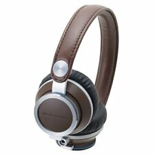 Audio Technica ATH-RE 700 BW [Brown] japan Japan new .