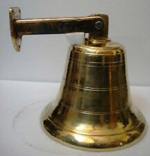 Stand for Brass Bell - for Large BELL - Brass Made - ship / Boat / Church