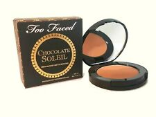 Too Faced Chocolate Soleil Matte Bronzer Medium/Deep 4g/0.14oz Travel Size NEW