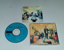 CD  Oasis - Definitely Maybe  11.Tracks  1994  01/16