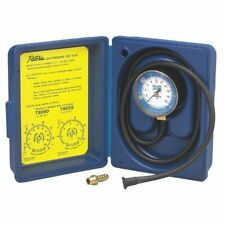 Yellow Jacket 78055 Gas Pressure Test Kit0 To10 In Wc