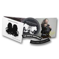 THE WHITE BUFFALO - DARKEST DARKS,LIGHTEST LIGHTS SIGNED EDITION  CD NEW+