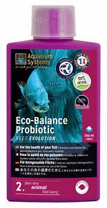 Aquarium Systems Eco-Balance Probiotic Freshwater 250ml
