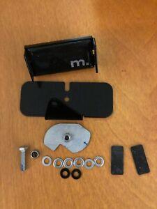 Classic Austin Morris Mini Cooper Minivation Phone Holder MKIII-on Cars