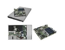 "19"" Intel Server 1 HE 2 x Quad Core XEON 2,5 GHz / 64 GB/ 3xSATA-TRAY RAID"