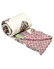 Art Deco Style Floral Quilts