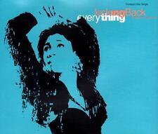 Kicking Back ft Taxman - Everything (3 trk CD)