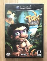 GameCube - Tak and the Power of Juju
