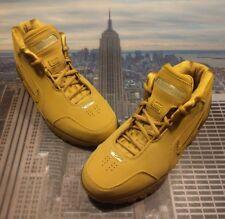 Nike Air Zoom Generation ASG QS All Star Wheat Gold Mens Size 9.5 AQ0110 700 New