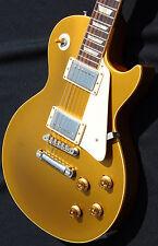 Gibson Les Paul R7 Historic Goldtop*Custom Shop '57 Reissue*2004*LPR7*NO RESERVE