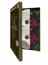 NKJV Complete Bible narrated by Eric Martin (Audio MP3 CD) - Retail $44.99