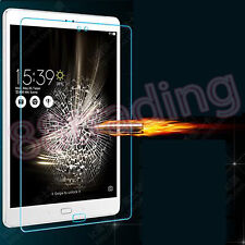 Tempered Glass Screen Protector Premium Protection for Asus Zenpad 3S 10 Z500M