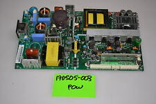LG  32LX3DC POWER BOARD 6871TPT303A