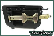 Wagon Tailgate Spare Wheel Brace Jack VT VX Holden Genuine Spare Parts - Aces