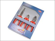 KNIPEX Kpx002011 Assembly Pack Plier Set 3 Piece