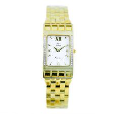 Ladies Adina Diamond Set Forever Dress Watch 200240 G0xb Wristwatch