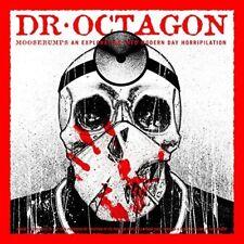 Dr Octagon - Moosebumps: An Exploration Into Modern Day Horripilation [New Vinyl