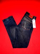 LEVIS 511 LEVI'S Jeans skinny a sigaretta 501 darkblue Denim w33 l34 W 33 L 34 Neuw!