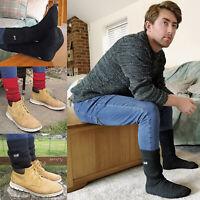 THMO - Homme polaire hiver chaudes chaussettes sans couture