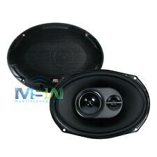 "*NEW* MTX AUDIO TERMINATOR693 6"" x 9"" 3-Way CAR COAXIAL SPEAKERS TERMINATOR-693"