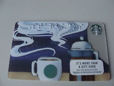 CARTE CADEAU-GIFT CARD-STARBUCKS-USA-6141-2017-BRAILLE