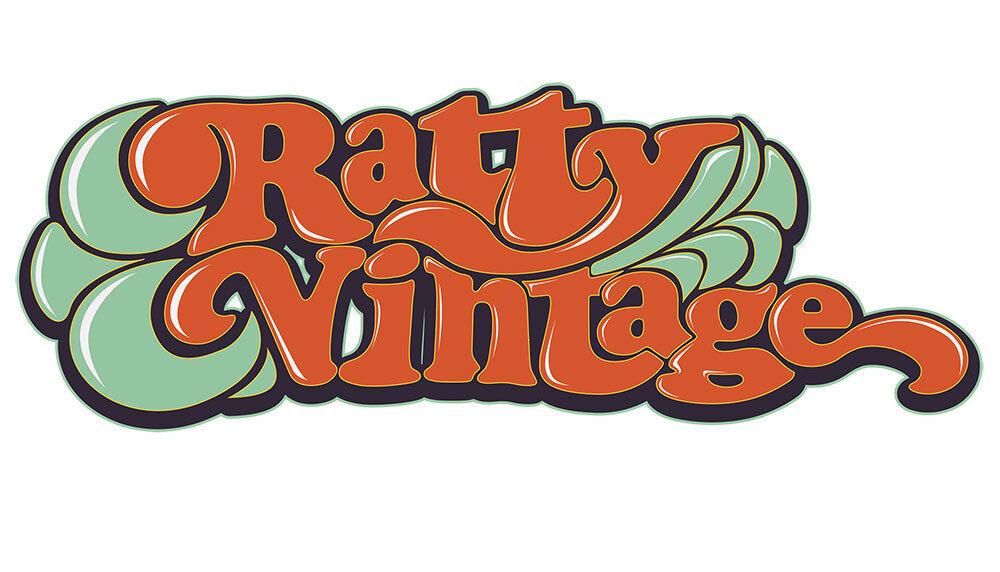 Ratty Vintage