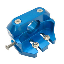 KLEMCO All metal mount for E3D type hotends for Creality Printers