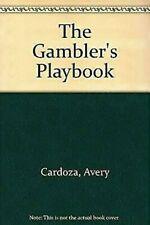 The Gambler's Playbook por Cardoza, Avery