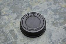 Genuine Asahi Opt. Co. Taiwan R.O.C. P/K Push-On Rear Lens Cap Pentax PK (#3256)