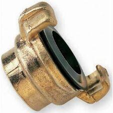 Conectores de Manguera de tipo Geka Acoplamiento Rápido BSP Hembra de 3/4 pulgadas