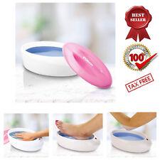 Paraffin Spa Bath Set Machine Warmer Thermal Hands Feet Wax Therapy Moisturizing