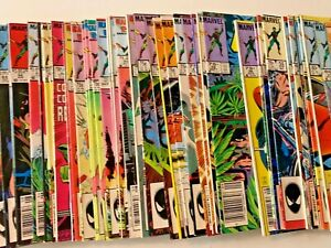Marvel G.I. Joe Comic G. I. Joe: A Real American Hero U-Pick 20-76, 125 + Mix