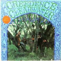 Creedence Clearwater Revival Self Titled Vinyl LP Fantasy 8382 Original 1968 VG+