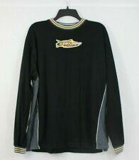 Ski-Doo Long Sleeve Black Shirt by SnoGear Size L