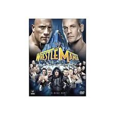WWE Wrestlemania XXIX 0651191951529 With Sheamus DVD Region 1