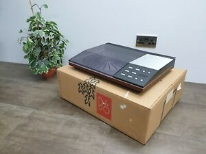 RARE Bang & Olufsen / B&O BeoGram 8000 Tangential Record Player with MMC 20E