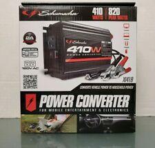 NEW Schumacher Electric 410-Watt Power Inverter (XI41B)