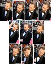 Tom Hiddleston 10 New Photos Taken GQ Awards The Avengers & Thor 05/09/2018