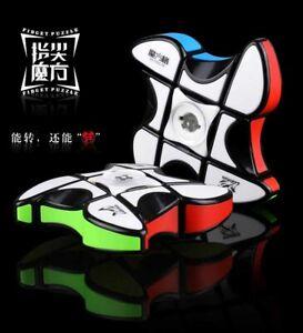 QIYI 1x3x3 Speed Magic Cube Anti Anxiety Fidget Puzzle Kids Toy Release Stress