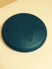 Automatic Abs Circular Exercise Cushion Blue