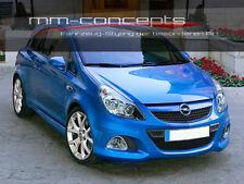 Opel Corsa D SPORT FRONT STOßSTANGE OPC VXR LOOK Frontstoßstange Frontschürze
