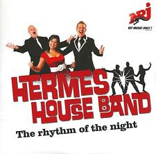 HERMES HOUSE BAND - The rhythm of the night