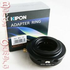 Kipon Tilt & Shift Adapter for M42 screw lens to Fujifilm X mount X-Pro1 E1 FX