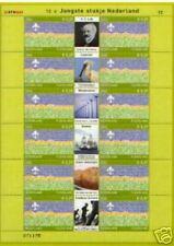 2076 provincievelletje Flevoland postfris/mint