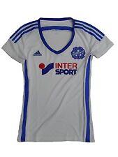 Adidas Olympique Marseille Damen Trikot Jersey Gr.S (36)