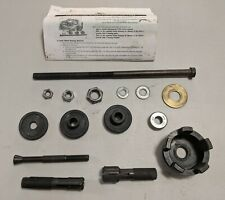 Jims Tools Harley Davidson Sealed Wheel Bearing Remover/installer Kit - 1042